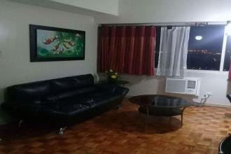 2BR Fully Furnished Condo Unit at Fifth Avenue Place