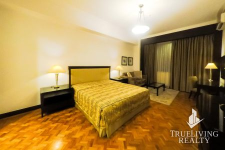 Fully Furnished 2 Bedroom Unit at Tiffany Place for Rent