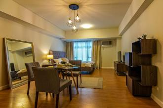 Fully Furnished Studio for Rent in Avida Towers Verte Taguig