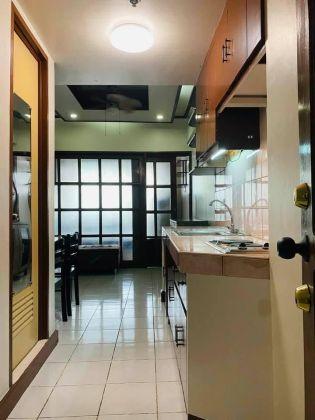 Unfurnished Studio Unit at Cityland Makati Executive Tower 1