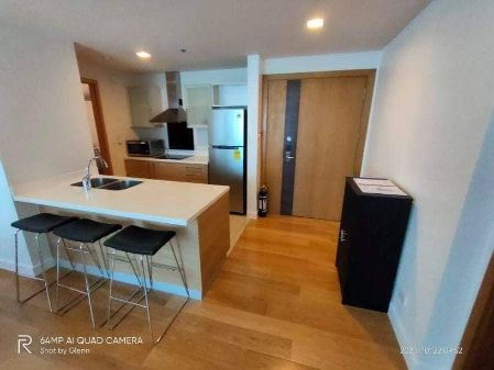 Fully Furnished 2BR with Balcony 2 parking