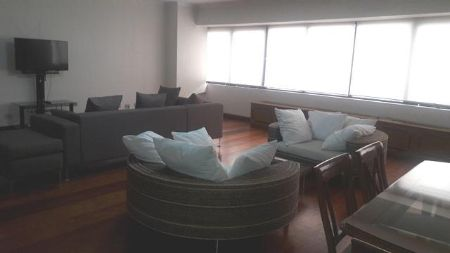 Spacious High End 3 Bedroom for Rent in Pacific Plaza
