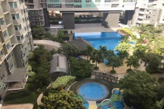 Fully Furnished 3BR Unit in One Serendra for rent