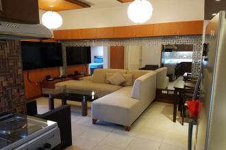Fully Furnished 2 Bedroom Unit at La Verti Residences for Rent