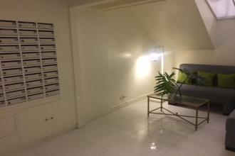 Fully Furnished 2 Bedroom Unit at Colonnade Residences Legaspi Vi