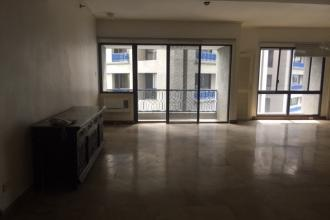 Semi Furnished 3BR with View at The Alexandra Makati