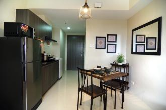 Studio Condo for Rent in Vista Residences Shaw, Mandaluyong