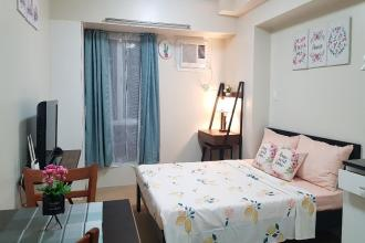 Fully Furnished Studio Unit at Avida Towers Cebu for Rent