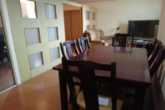 Makati Palace Hotel 1 Bedroom for Rent 4 Pax