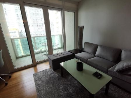 Fully Furnished 1BR for Rent in Park Terraces Makati
