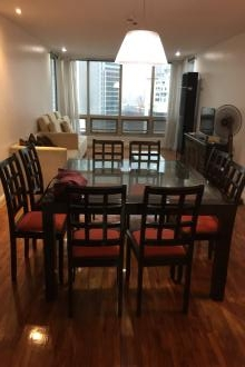2 Bedroom Unit for Rent in Easton Place Makati