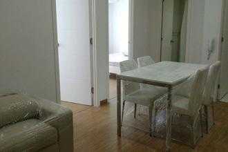 Brand New 2BR near Rockwell at Acqua Private Residences