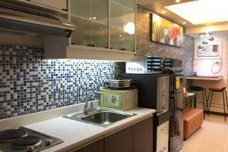 Studio Type Condo for Rent near Mall Of Asia