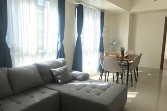 2 Bedroom for Rent at The Sapphire Bloc Pasig