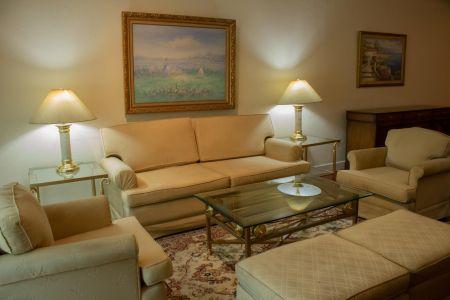 2 bedroom Condo for Lease in Frabella, Makati