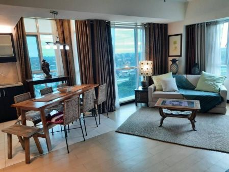 2BR Modern Cozy Condo for Rent at Vivant Alabang Muntinlupa