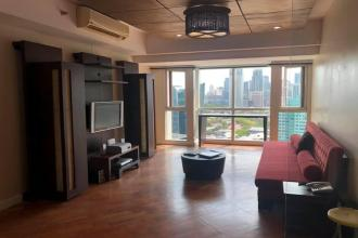 1 Bedroom Condo for Rent in Manansala Tower