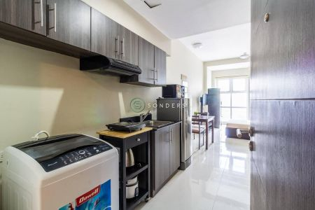 Furnished Residential Studio for Rent at Wil Tower