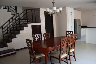 Nicely Furnished 3 Bedroom House in San Lorenzo Village Makati