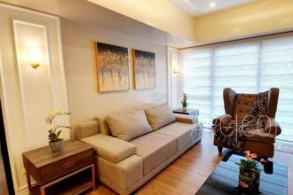 Amazing Elegant 1 Bedroom Furnished at Kroma Tower for Lease