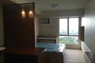 Fully Furnished Studio Unit for Rent at Avida Towers Cebu