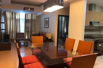 3BR for Rent in Sapphire Residences BGC Taguig