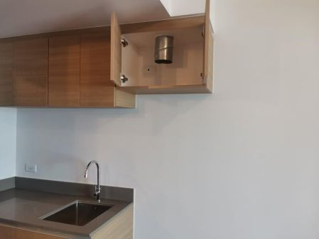 Unfurnished 1BR for Rent in The Rise Makati