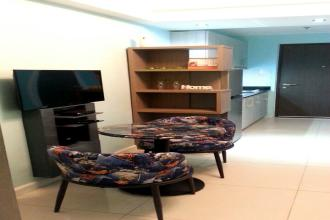 Fully Furnished Condo Unit in Green Residences for Lease