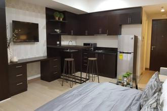 Renovated Executive Studio for Lease at The Venice Residences