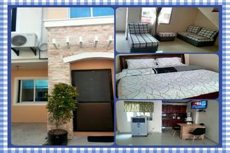 Fully Furnished 2BR for Rent at Consolacion Cebu City