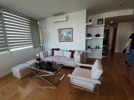Fully Furnished 2 Bedroom Unit at Park Terraces for Rent