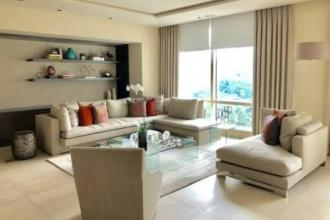 Big And High Class 3 Bedroom at One Roxas Triangle Makati