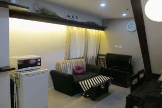 2 Bedroom Loft Condo Furnished with Internet in Victoria Towers