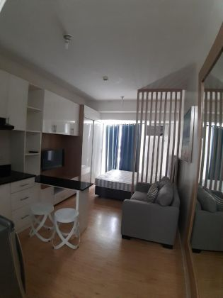 Avida Towers Alabang Studio Unit for Rent