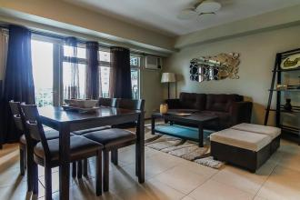 Fully Furnished 1 Bedroom Condo for Rent at Serendra 2 Encino