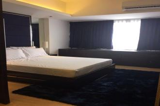 Fully Furnished 1 Bedroom Unit at One Shangrila Place for Rent