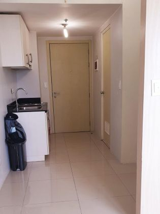 Semi Furnished 1 bedroom for Rent at SM Jazz Residences Makati