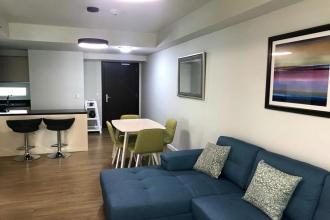 1BR Fully Furnished Unit accross Makati Medical Center