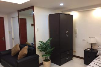 Fully Furnished 1 Bedroom in ADB Avenue Tower Pasig