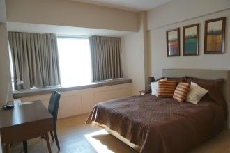 1BR Fully Furnished at One Shangrila Place in Ortigas