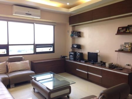 3BR Condo for Lease at Icon Residences Tower 2 BGC Taguig