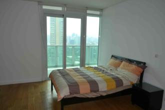 Fully Furnished One Bedroom in Park Terraces