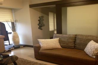 Fully Furnished 1 Bedroom Unit In Bellagio Towers