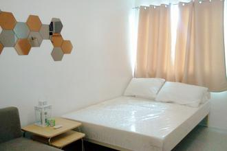 Fully Furnished Studio Unit Condo for Rent