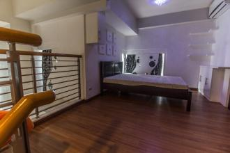 Fully Furnished 2 Bedroom Condo for Rent in Eton Emerald Lofts