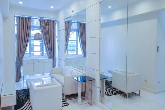 Fully Furnished 3 Bedroom unit at The Grand Hamptons Taguig