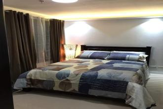 Renovated Studio Fully Furnished in ADB Avenue Tower Ortigas