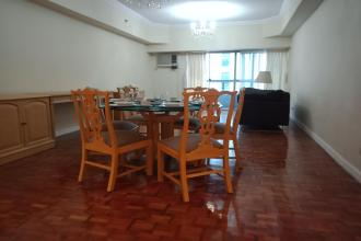 Pretty 2 Bedroom in Grand Tower Makati Beside Salcedo Park