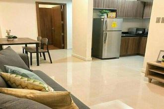 2 Bedroom Fully Furnished Condo for Rent at Sapphire Bloc