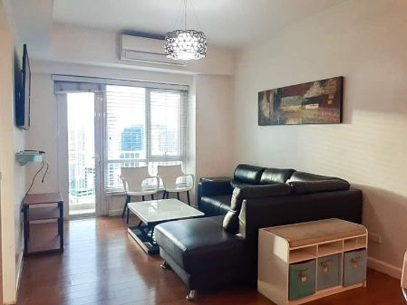 2BR Decently Furnished Unit for Rent at The Grand Midori